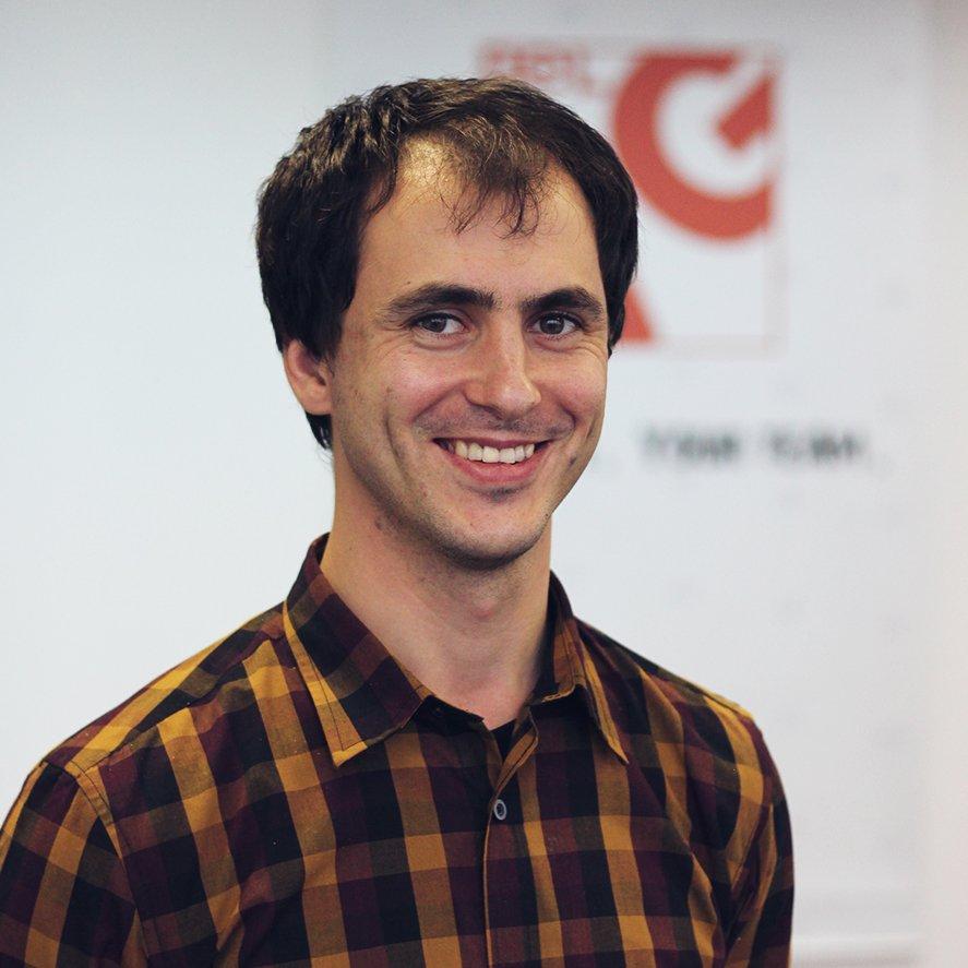 Alex Grigorenko