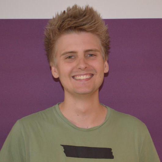 Lucas Dahl