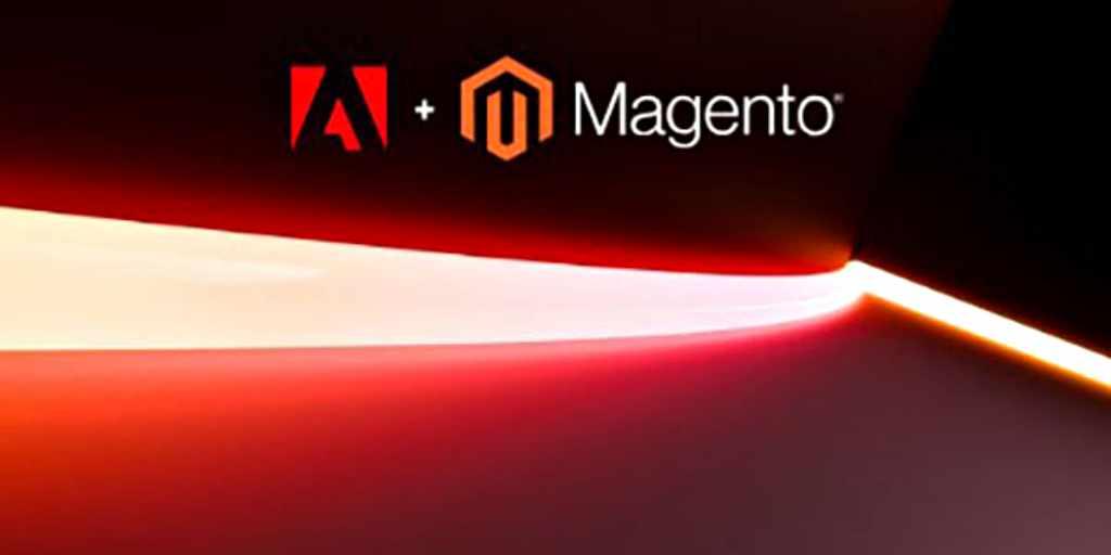 Magento fyller ett tomrum för Adobe