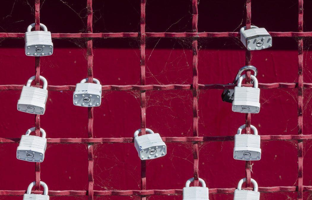Datasäkerhet bristvara hos många företag