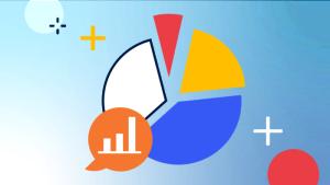 Grafiks illustration. Det är avgörande att ha en konstruktion för affärsanalys som gör det möjligt att välja vilka KPI:er du ska analysera för varje enskild kund.