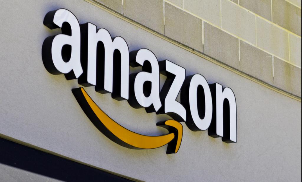 Välj perspektiv när du tittar på Amazon