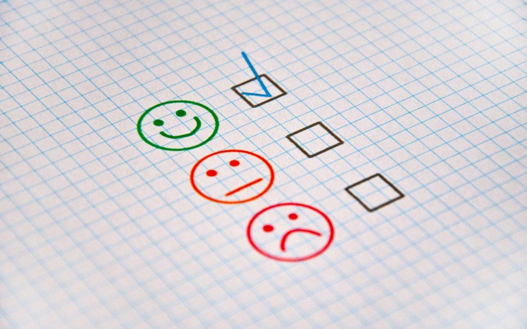 Är du nöjd med din tekniska partner?