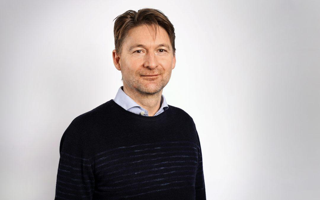 En pratstund med en av Ecomatics grundare – Anders Schoug
