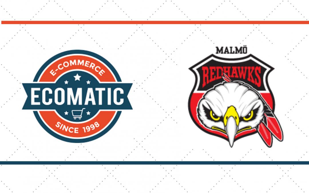 Malmö Redhawks lanserar ny webbshop!