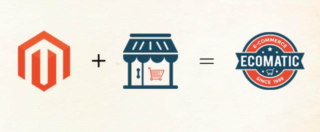 6 anledningar till att använda Magento E-handel